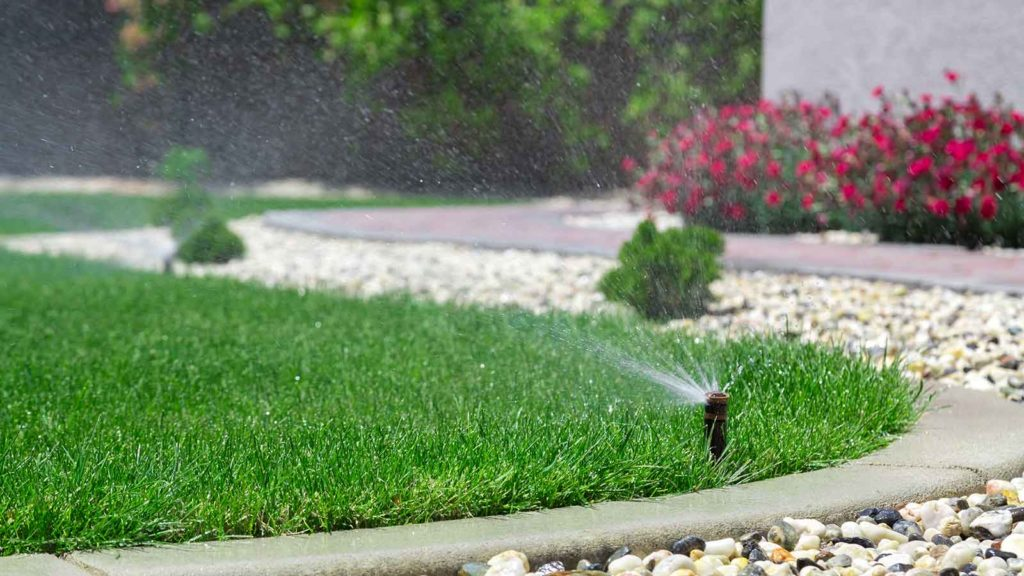 Sprinkler System Costs