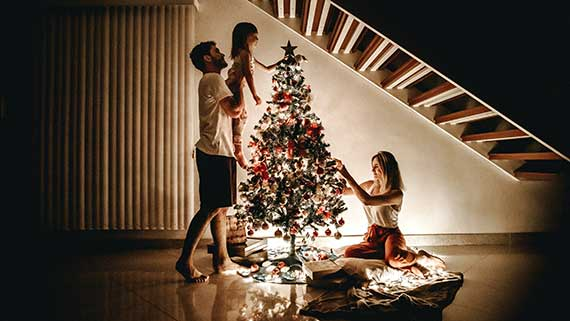 Christmas Tree Theme Ideas